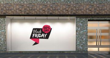 Black Friday - Black Friday Προσφορές Comic με δικό σας ποσοστό