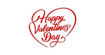 Αγίου Βαλεντίνου - Happy Valentine's Day