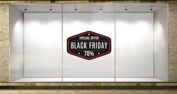 Black Friday - Black Friday Προσφορές Special Offer με δικό σας ποσοστό