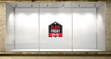 Black Friday - Black Friday ετικέτα με δικό σας ποσοστό
