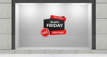 Black Friday - Black Friday Προσφορές Discount με δικό σας ποσοστό