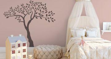 Selected products - Δέντρο μονόχρωμο σχέδιο 2