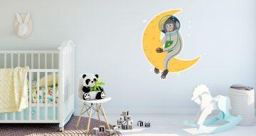 Selected products - Μαϊμού στο Φεγγάρι