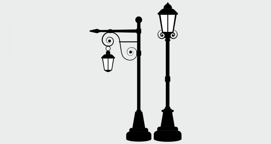 Αντικείμενα - Φωτισμός δρόμου