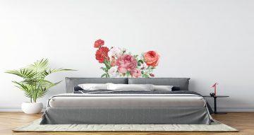 Floral - Floral τριαντάφυλλο