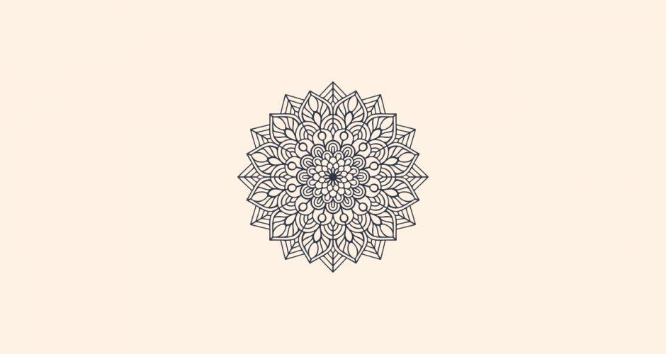 Αντικείμενα - Mandala