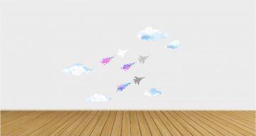 Αεροπλάνα - Αεροβατικά αεροσκάφοι
