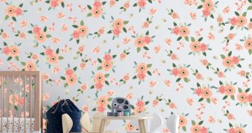 Floral - Εντυπωσιακή floral σύνθεση