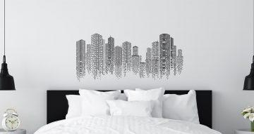 Αυτοκόλλητα καταστημάτων - Digital City
