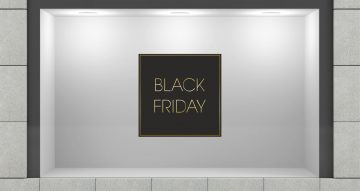 Black Friday - Black friday gold with black