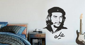 Άνθρωποι & φιγούρες - Comandante Che portrait