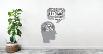 Αυτοκόλλητα καταστημάτων - World of communication