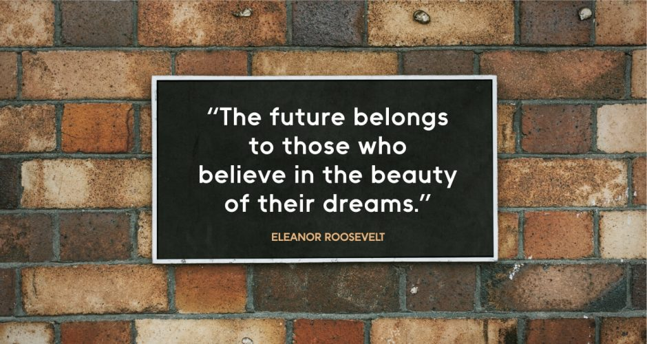 Αυτοκόλλητα καταστημάτων - Beauty of dreams!
